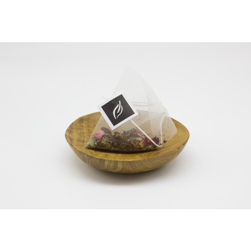Honeybush HRT Tea Organic Cafe Pack (100 Pyramid Teabags)