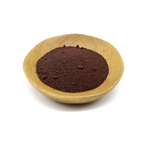 Brindleberry Organic Powder