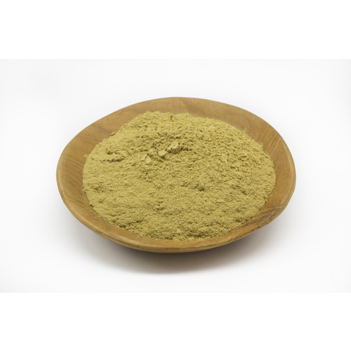 Rhubarb Root Turkish Organic Powder