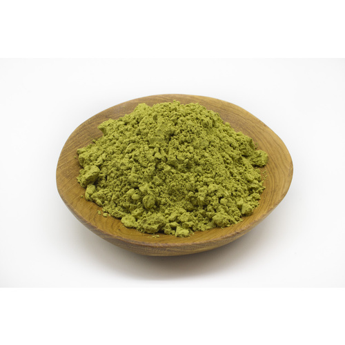 Scullcap Herb Powder Organic