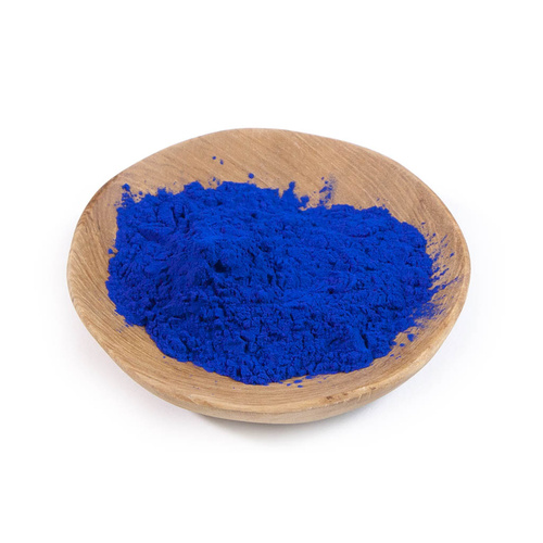 Blue Spirulina Organic Powder